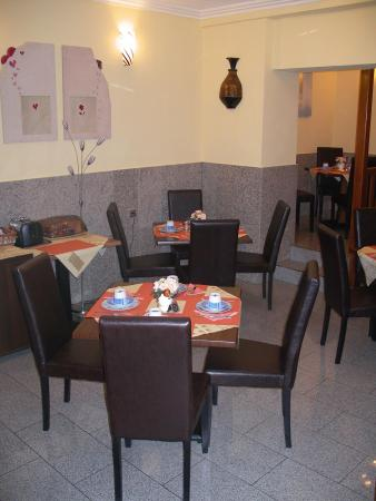 Hotel Elbe: Other