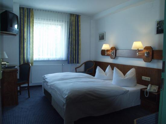 Hotel Schottenhof : Guest Room