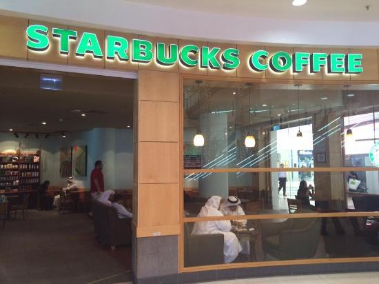 Starbucks Coffee, Cape Coral