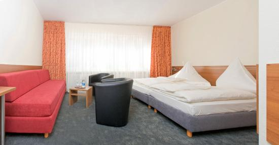 Astoria Hotel Bonn: Comfort Double Room