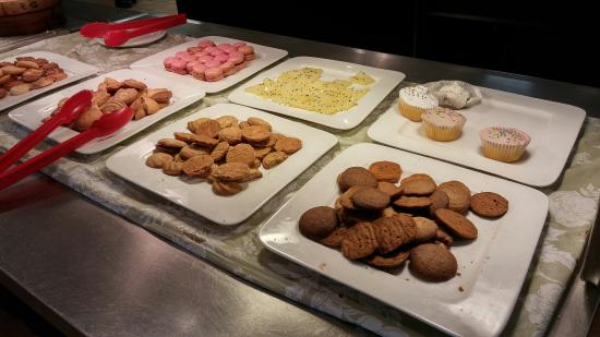 Dynasty Gourmet Asian Buffet