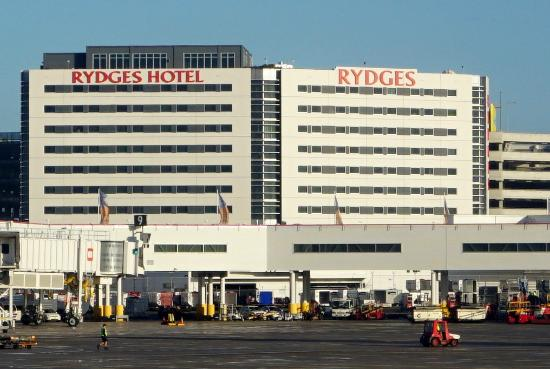 rydges hotel rydges sydney airport hotel. Black Bedroom Furniture Sets. Home Design Ideas