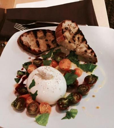 Italian Restaurant Sellwood