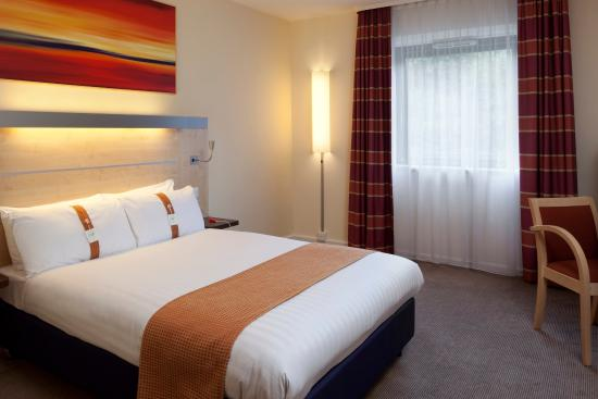 Holiday Inn Express Walsall