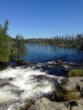 Voyageur Canoe Outfitters : BWCA