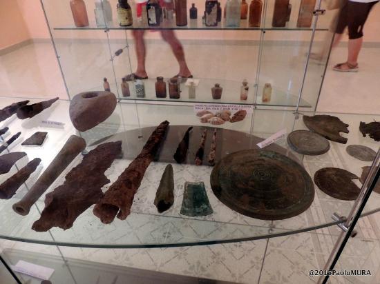 Museo Civico di Larino
