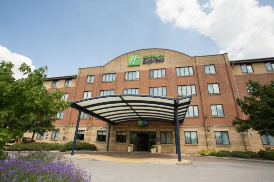 Photo of Holiday Inn Express Liverpool-Knowsley