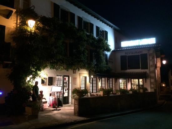 Hotel du Parc Trinquet Larralde