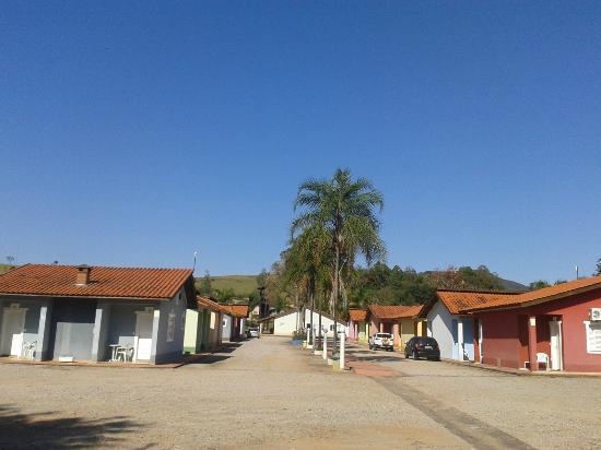 Hotel Fazenda 7 Belo