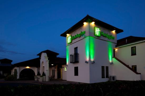 Holiday Inn Birmingham-Bromsgrove