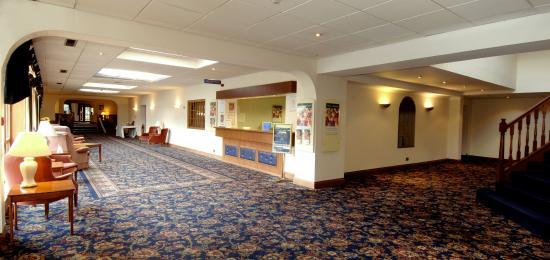 Windlestrae Hotel