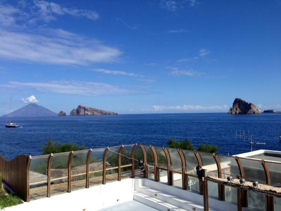 Photo of Hotel Raya Panarea