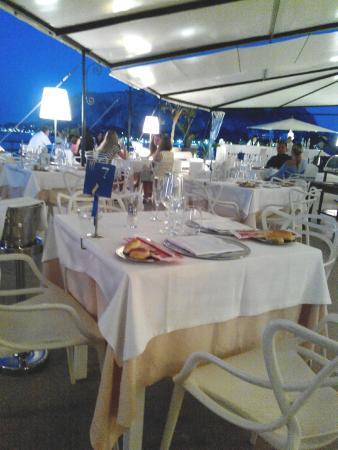 La terrazza - Picture of Alle Terrazze, Mondello - TripAdvisor