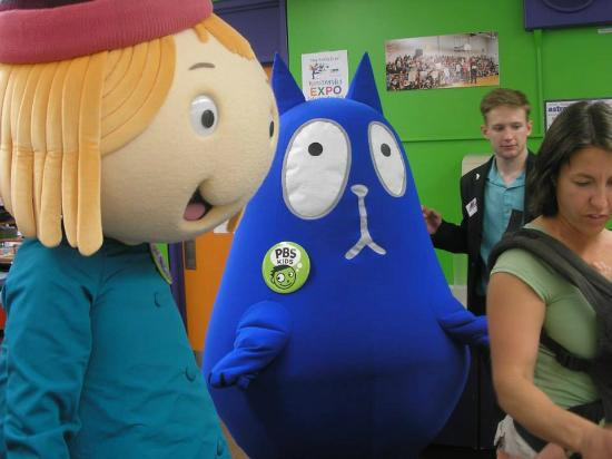 Grand Junction, CO : Peg + Cat Family Science Night
