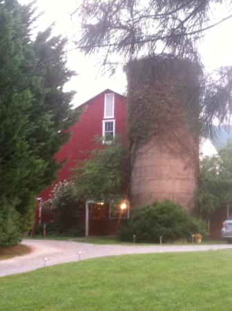 The Red Barn Cafe: Red Barn Cafe