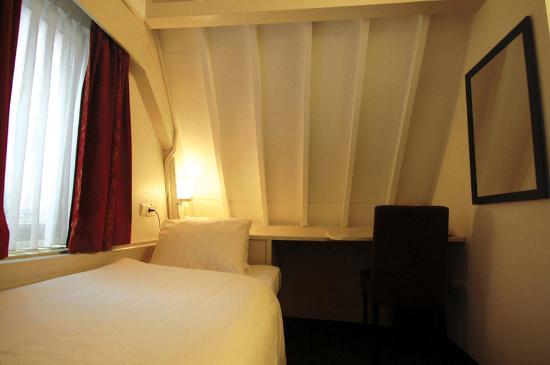 سينجل هوتل: Single Room Standard