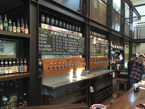Cervecería Antares