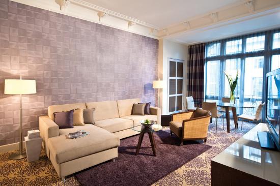 Alden Suite Hotel Splügenschloss Zurich: RSTAlden Suite