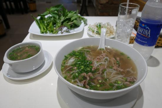 Pho Hung Vietnamese Beef Noodle Soup