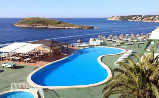 Photo of Hotel TRH Torrenova Palma Nova