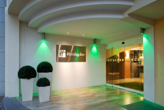 Holiday Inn Alicante - Playa de San Juan