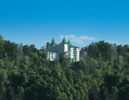 The Oberoi Cecil, Shimla