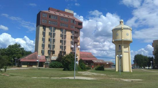 Photo of Hotel Dunav Vukovar
