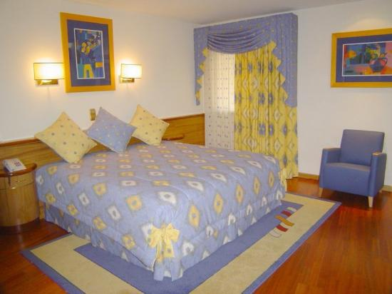 Alif Hotel: Guest Room