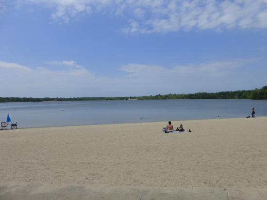Ronkonkoma, Nova York: Lake View