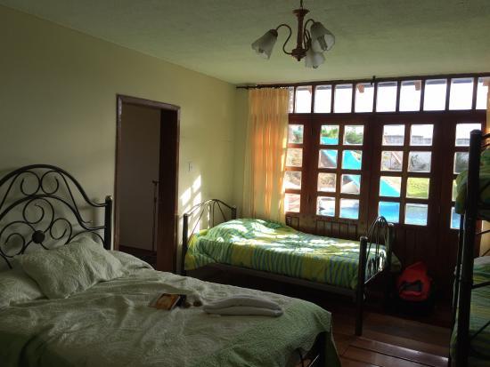 Hosteria San Carlos Tababela: photo0.jpg