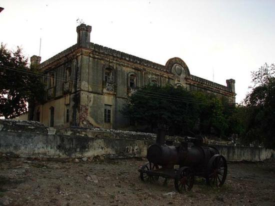 Tete, Mozambik: Missão de Boroma