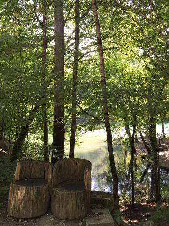 Yedigoller National Park
