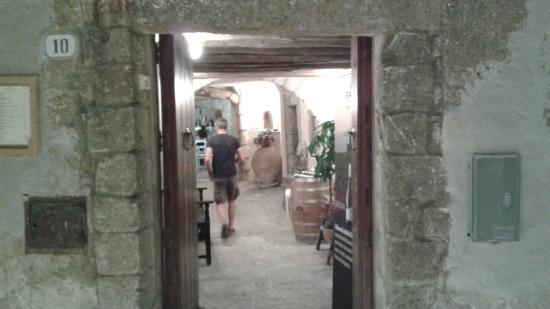 immagine Gli Archi di San Carlo In Trapani