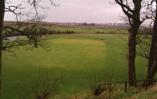 ‪Girvan Golf Course‬