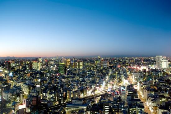Mandarin Oriental, Tokyo: Mandarin Oriental ,Tokyo Exterior