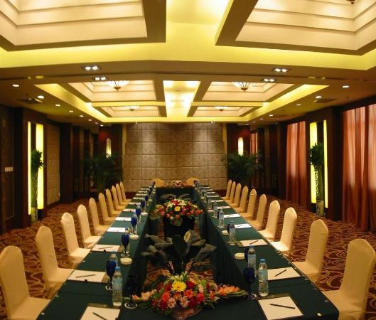 Zhungaer International Hotel: Other