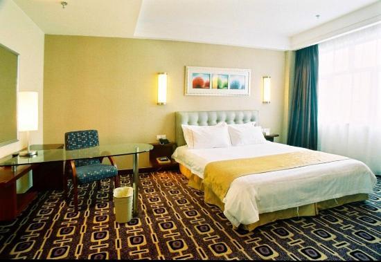 Zhungaer International Hotel: Guest Room