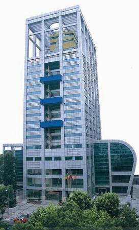Photo of New Seasky Hotel Wuhan