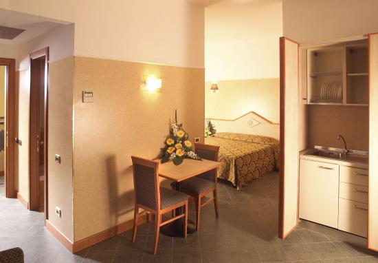 Hotel Mary: Apartment