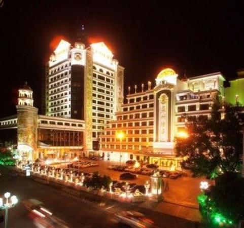 Fujian Quanzhou Hotel