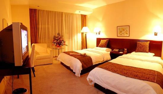 Dongda Holiday Hotel: Other