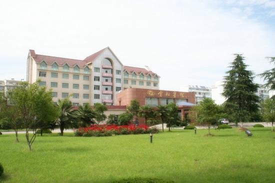 Shuguang Yunsong Hotel