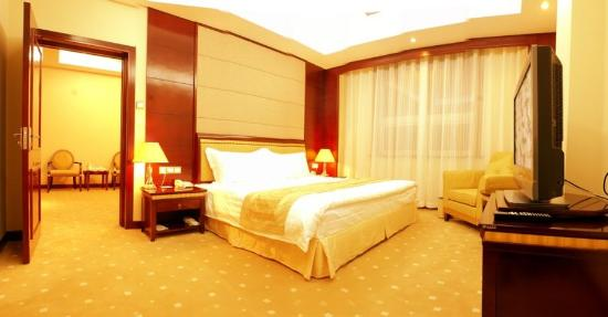 Hua Chen Hotel: Guest Room
