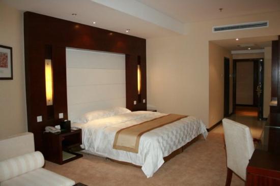 Jinbin International Hotel: Guest Room