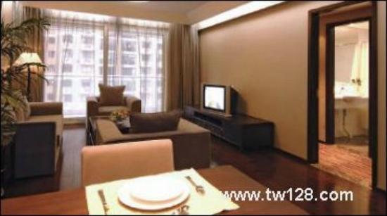 Jinzhou Hotel Guangzhou: Deluxe Twin Room