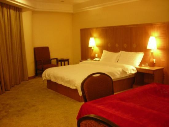 Joyful Sea Hotel : Business Suite