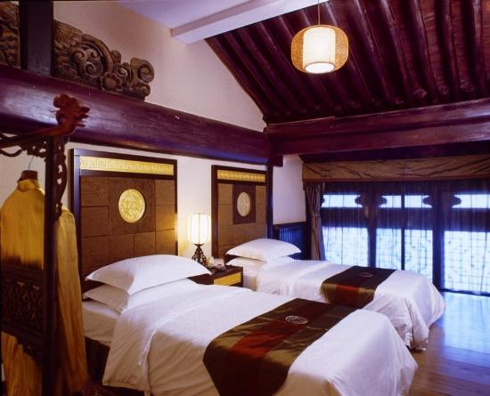 Photo of Yunjincheng Minsu Hotel Pingyao