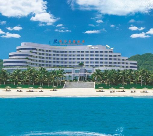 Sanya Pearl River Garden Hotel