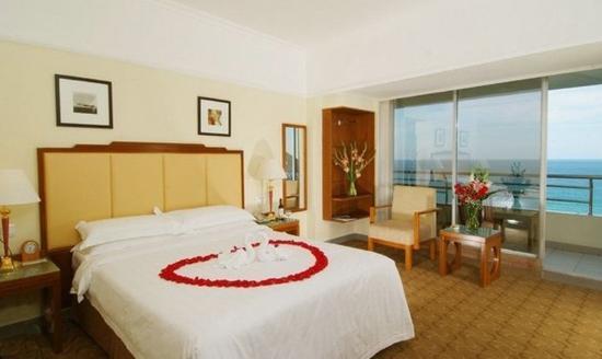 Sanya Pearl River Garden Hotel : Other