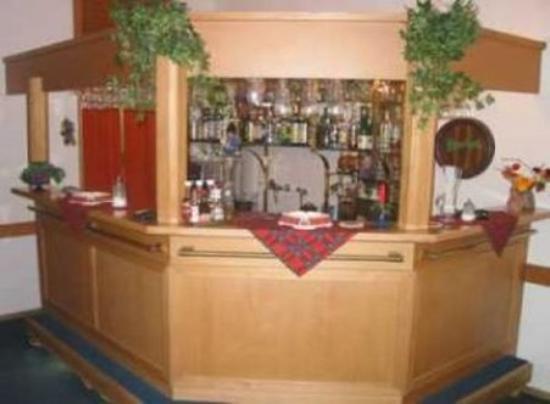 Hejtman: Bar/Lounge